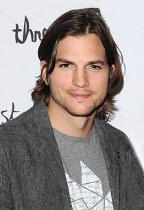 Ashton Kutcher | Photo Credits: Peter Kramer/AP