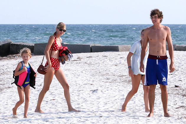Taylor Swift, Connor Kennedy