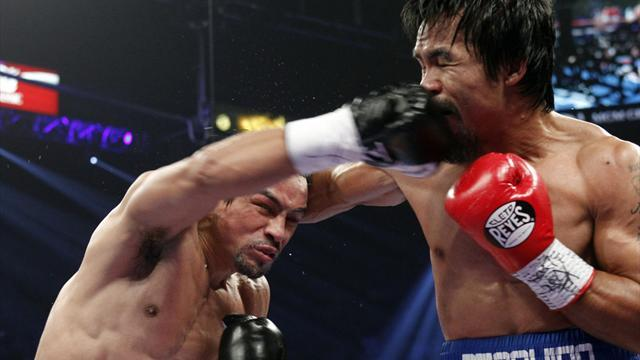 Boxing - The 15 most devastating KOs in boxing history