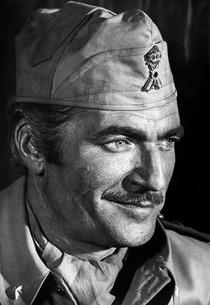 Nigel Davenport | Photo Credits: Everette Collection