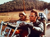 Leadership Development & Performance Management – The Search for Meaning image peter fonda and dennis hopper in easy rider2