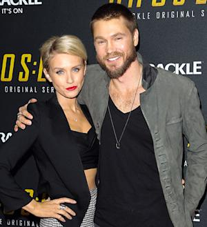 "Chad Michael Murray's Girlfriend Nicky Whelan: ""I Feel Like He's My Twin"""