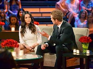 "Bachelorette's Nick Viall Explains His Awkward Fantasy Suite Comment: ""It Wasn't Necessarily About the Sex"""