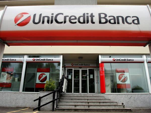 I Buy di oggi da Cattolica Assicurazioni a Unicredit