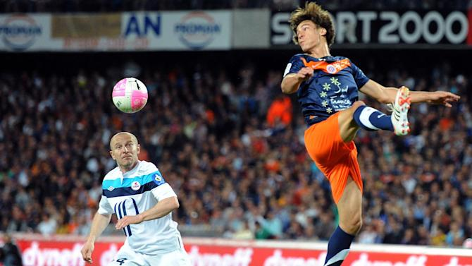 Premier League - Tottenham confirm Stambouli capture