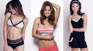 Brooke Burke-Charvet launches IntiMint