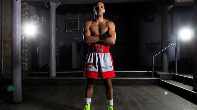 Boxing - Yafai to challenge for Commonwealth super fly title on May 21