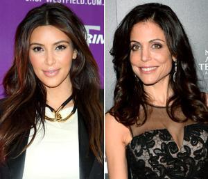 Mayan Apocalypse 2012: Kim Kardashian, Bethenny Frankel, Other Celebs React to False Alarm