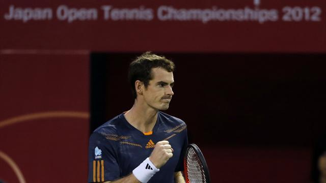 Murray crushes Lacko in Tokyo