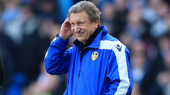 Premier League - Warnock named as new Crystal Palace manager