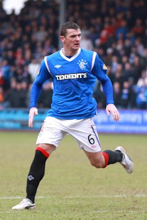 Lee McCulloch has revealed his disappointment at the shock defeat to Stirling