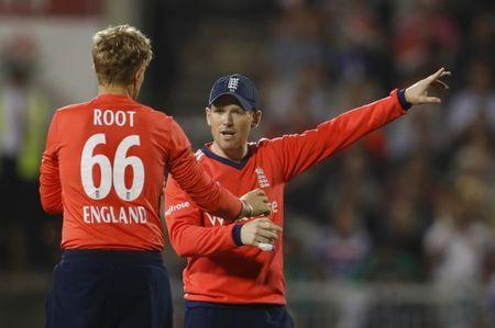 England v Pakistan - NatWest International T20