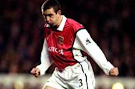 Arsenal legend Nigel Winterburn to make appearance in 2013 SCC Soccer Sixes