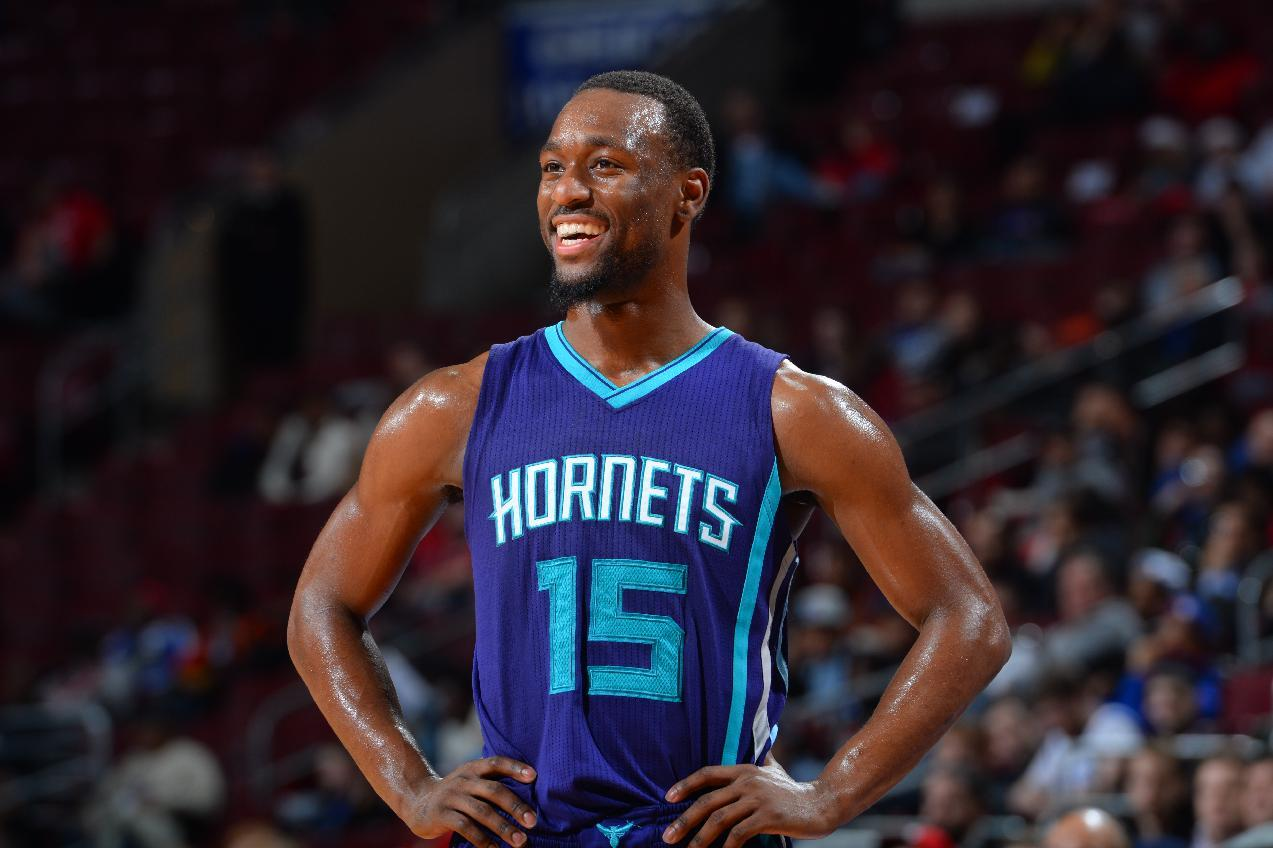 Walker, Jefferson lead Hornets past 76ers 109-91