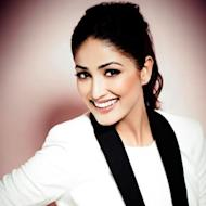 Yaami Gautam Learns A New Language - Arabic!