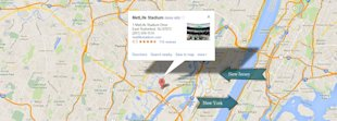 Super Bowl XLVIII Location Stimulates Social Media Conversations image New Jersey Super Bowl location