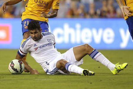 FC Barcelona v Chelsea - International Champions Cup Pre Season Friendly Tournament