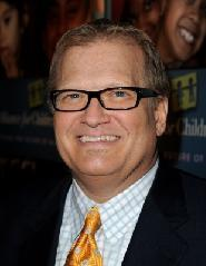 Drew Carey arrives at the Alliance for Children's Rights 'Right to Laugh' fundraiser at the Catalina Club on March 15, 2010 in Hollywood -- Getty Images