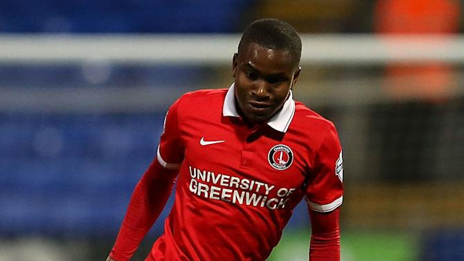 Reds Join Arsenal in Pursuit of Charlton Wonderkid
