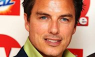 John Barrowman Back On His Pantomime Horse