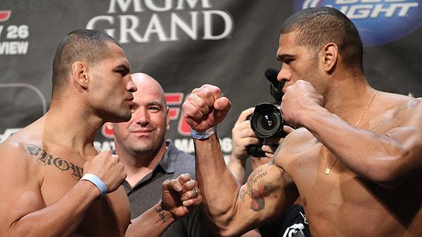 "Antonio ""Bigfoot"" Silva Promises Second Fight with Cain Velasquez Will Be Much Different"