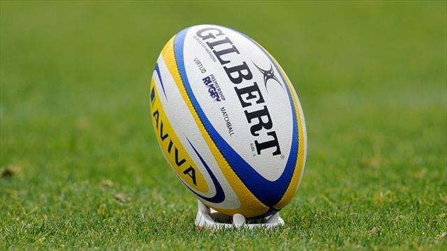 Rugby - Botha hit by serious injury