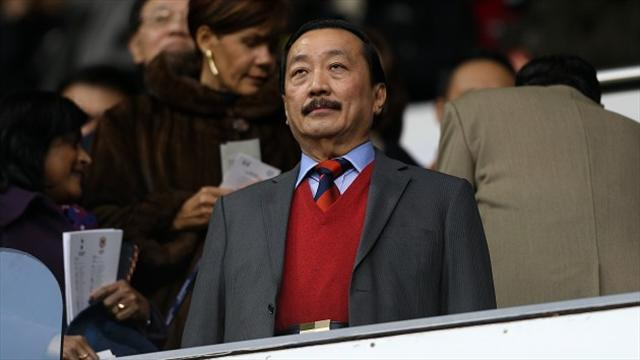 Premier League - Cardiff to face questions over Tan's 'illegal bonus'