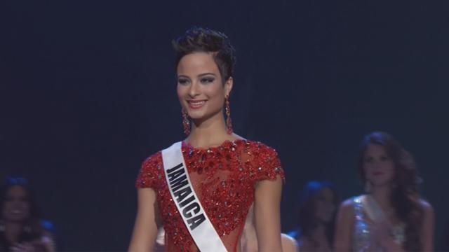 Was Miss Jamaica Robbed of the Miss Universe Title?
