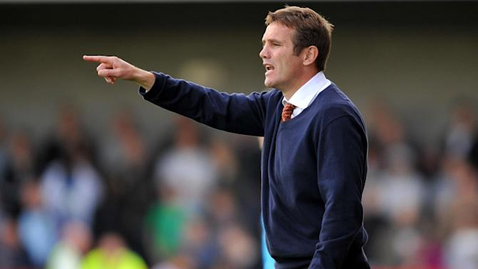 Phil Parkinson, pictured, has defended his decision not to play Curtis Good against Bristol Rovers