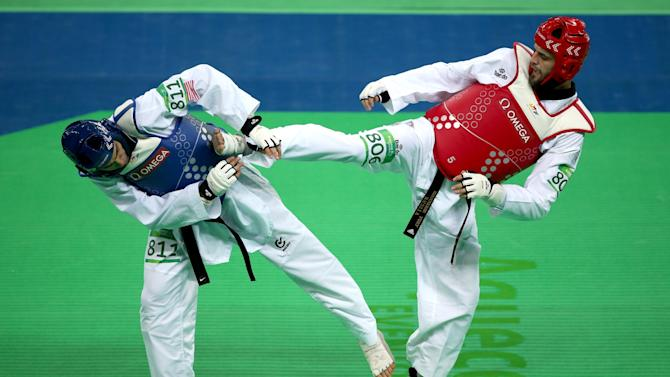 Rio 2016 Olympics taekwondo competition: All you need to know ahead of the event