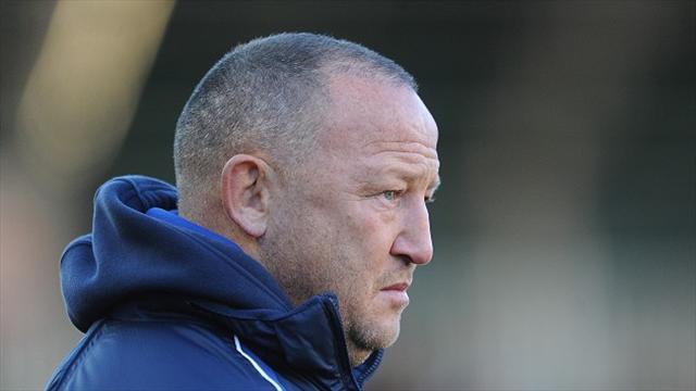 Premiership - Diamond not letting his Sale Sharks get carried away just yet