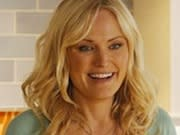 TCA: Malin Akerman's First Thought on Playing a 'Trophy Wife' - 'Oh, Hell No'