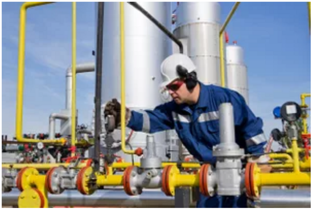 Il mercato del gas naturale macina lateralmente per la maggior parte della sessione