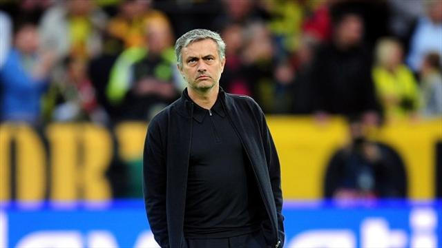 Champions League - Mourinho: We can still reach final
