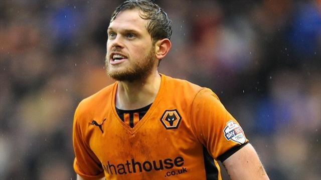 League One - Wolves beat Orient to close in on title
