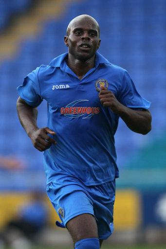 Reuben Hazell wrote on Twitter that he has been told he can leave Shrewsbury