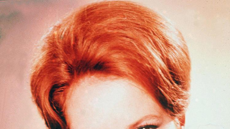 Bond Girls Gallery 2008 Thunderball Luciana Paluzzi
