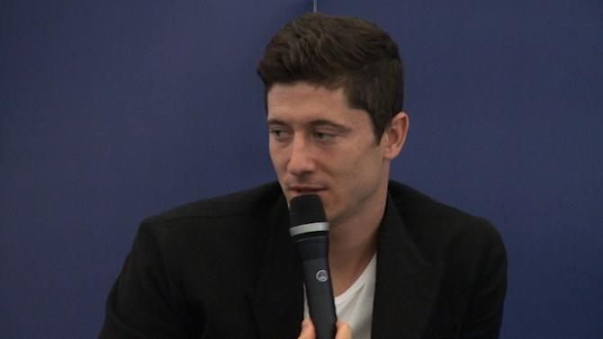 Lewandowski still hopeful of Dortmund exit