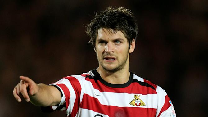 George Friend has completed his move to Middlesbrough