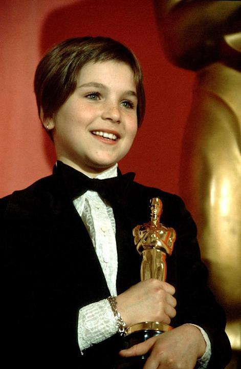 Oscar Winners Where Are They Now
