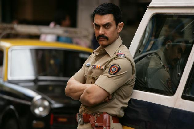 Aamir takes acting tips for 'Talaash'
