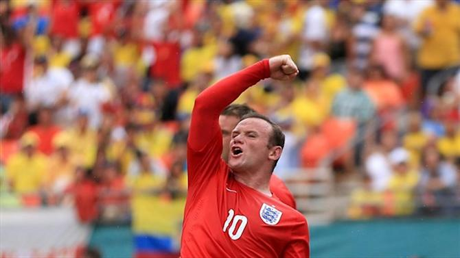 World Cup - Rooney ignoring critics calling for him to be dropped