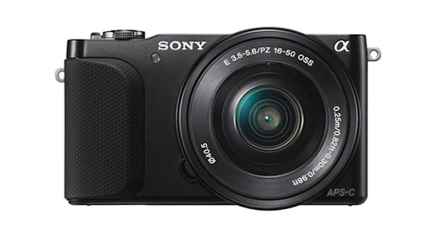 WIN: A Sony NEX-3N camera and 2013 Sony World Photography Awards workshop prize. Competitions, Cameras, Sony, Sony World Photography Awards, Sony NEX-3N, Compact system cameras, Photography 0