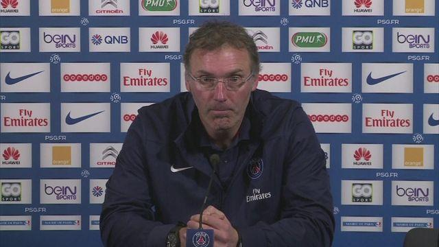PSG must respect Thonon - Blanc