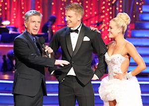 """Sean Lowe Booted from Dancing with the Stars: I'm Taking """"Quality Time"""" With Catherine Giudici"""