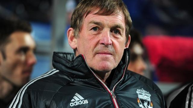 Premier League - Dalglish returns to Liverpool as a director