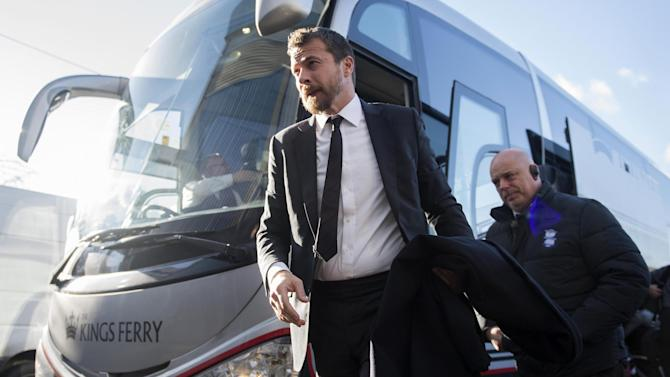 Fulham set to confirm manager Slavisa Jokanovic has signed new two-year deal