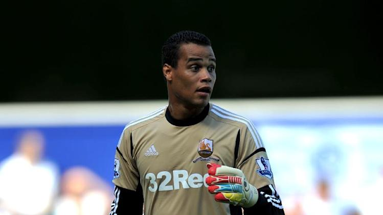 Michel Vorm has extended his stay at Swansea by signing a new deal