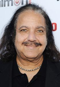 Ron Jeremy  | Photo Credits: John M. Heller/Getty Images