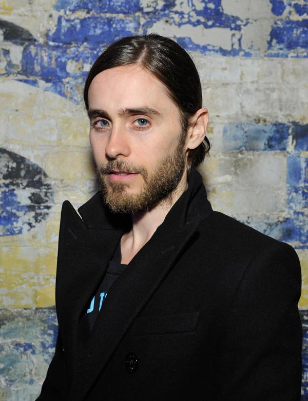 Jared Leto on Thirty Seconds to Mars' 'Personal' New Album and Ignoring Critics